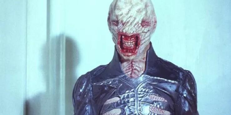 'Hellraiser' Cenobite Nicholas Vince: The Horror News Network Interview
